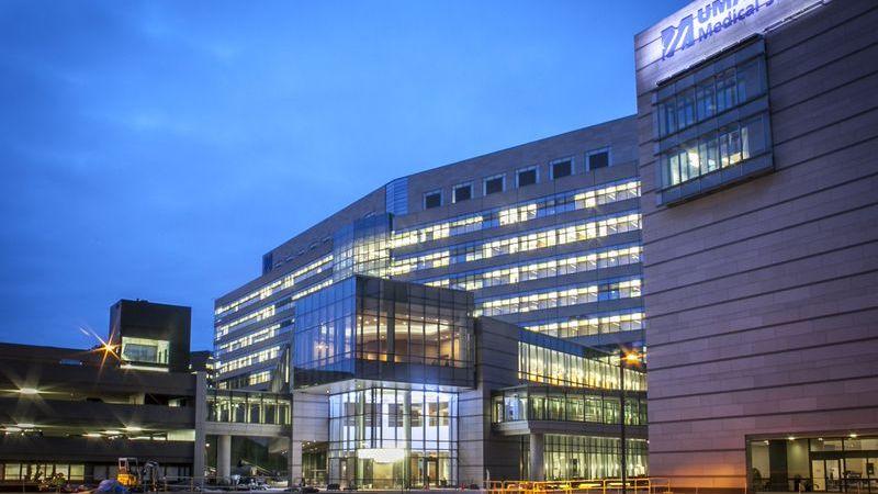 Albert Sherman Center