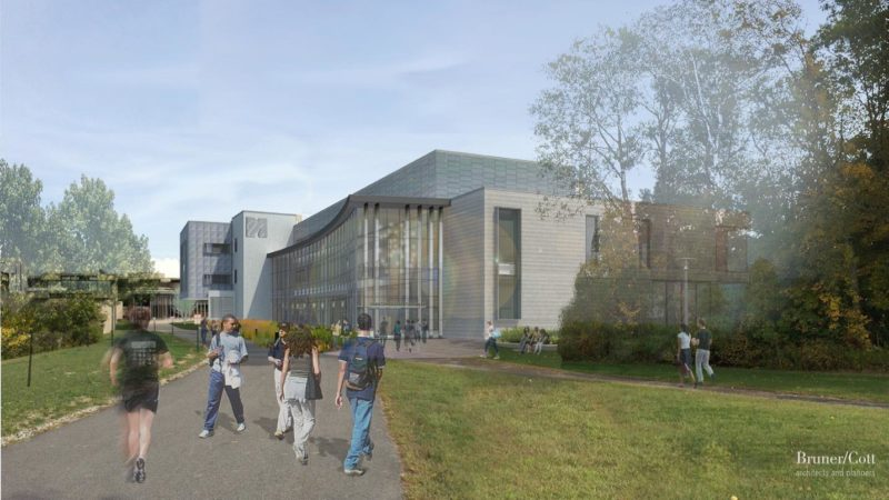 Charlton Business School